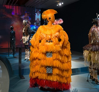 VIP Exhibition Tour: fashion and the Pacific Sisters