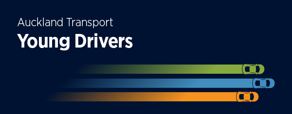 Auckland Transport young driver