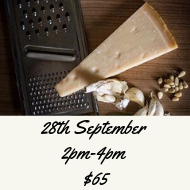 Nut Cheeses making workshop 28th September 2019 2pm-4pm $65 Kaipatiki Project
